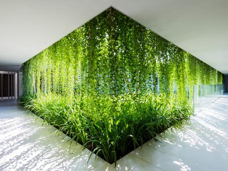 espacios interiores del futuro