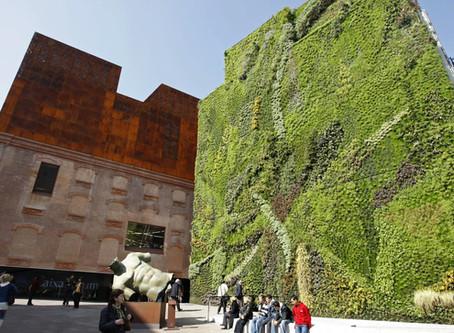 Arquitectura ante al cambio climático. Tiempo de actuar