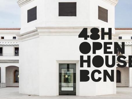 El 48h Open House Barcelona celebra su décimo aniversario