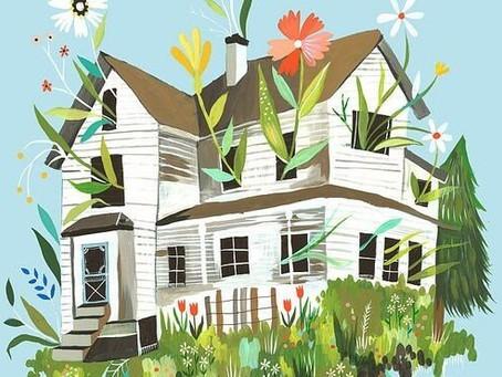 Crear un hogar armonioso