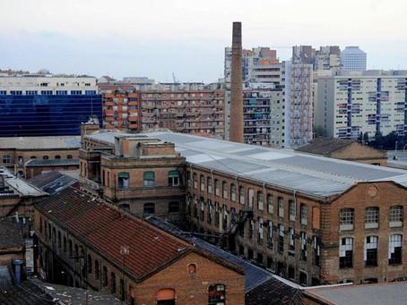 Can Batlló, arquitectura ecléctica con contenido cultural