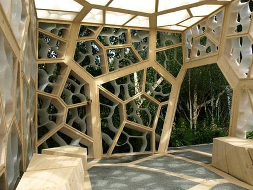 El diseño biofílico. El poder de la arquitectura y la naturaleza.