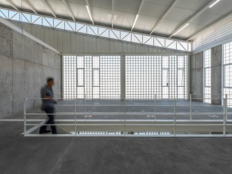 Tendencias arquitectónicas en la construcción de naves industriales