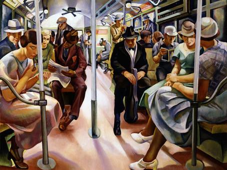 El New Deal que salvó a los artistas de la Gran Depresión