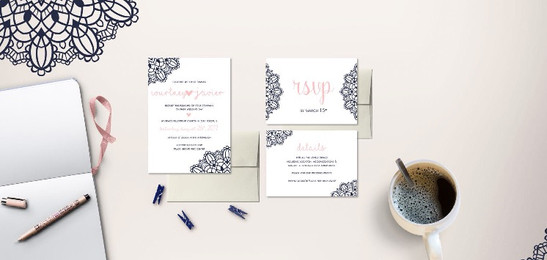Top Favorite Wedding Invitation Trends of 2017