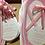 Thumbnail: Ballerina Slipper Invitation