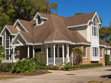 Asphalt Roofing Granules: What Are They, What Do They Do, and What Happens When They Erode?