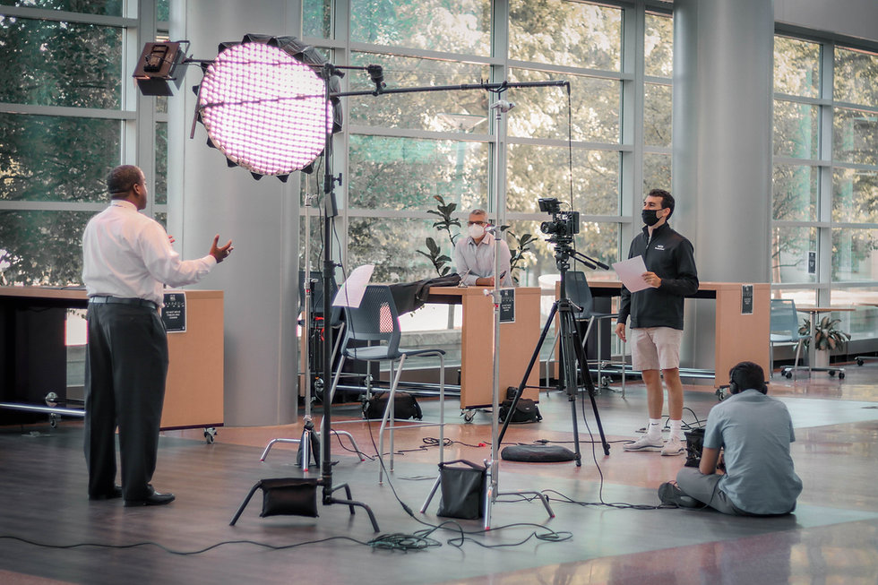 NGS Productions Smeal College of Business