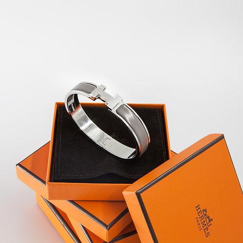 Clic H Bracelet (for Men)