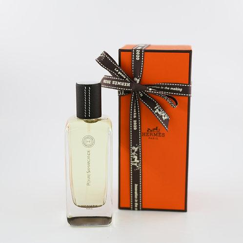 Hermes Perfume (Poivre Samarcande)