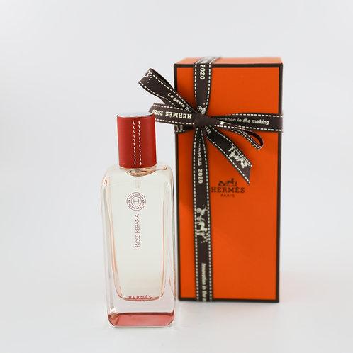 Hermes Perfume (Rose Ikebana)