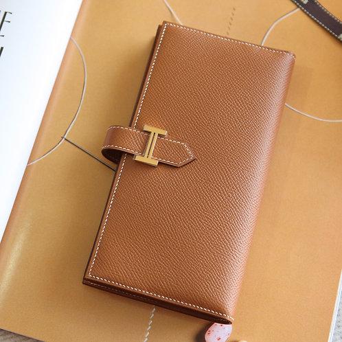 Hermes Wallet Gold GHW