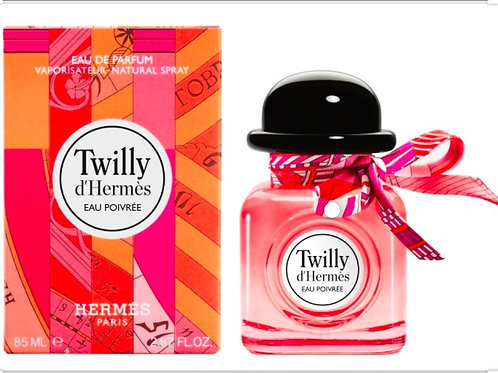Hermws Twilly Eau poivrée Perfume 85ML