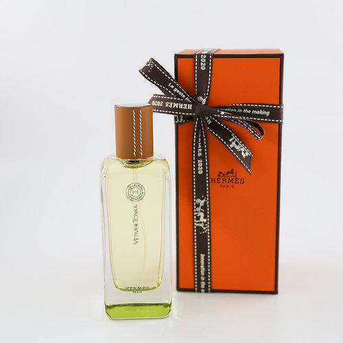 Hermes Perfume (Vetiver Tonka)