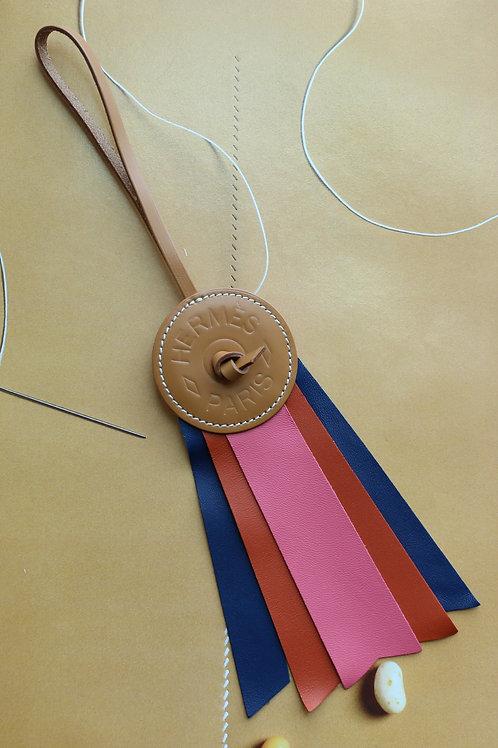 Hermes Paddock Flot charm