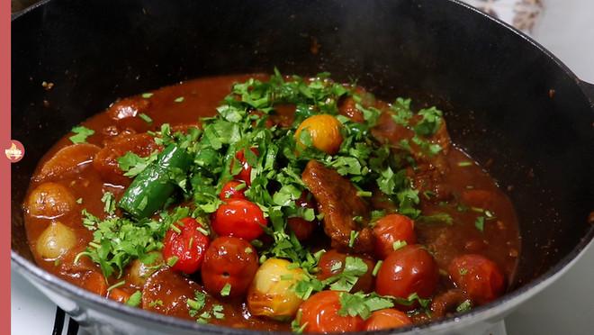 Pork Loin & Veggies Stew | Pabs Kitchen Special | Winter Dish