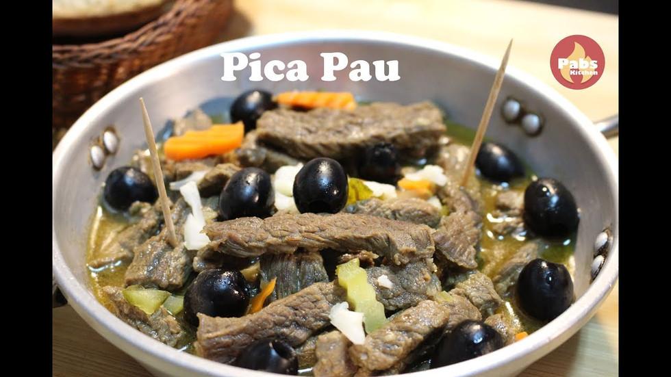 Pica Pau