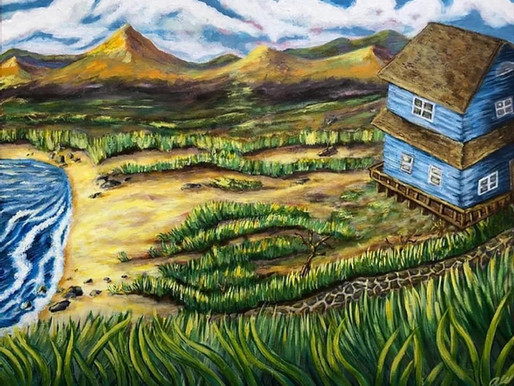 Oct 10: The Annual Benicia Art Walk Returns!
