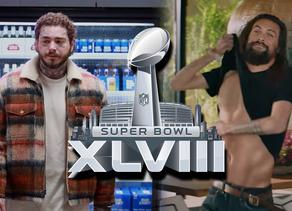 Team Talk: The Ads of Super Bowl LIV