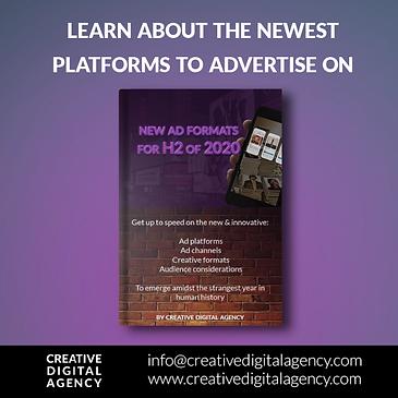 New Ad Formats 2020 eBook Thumbnail Crea