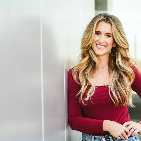 Elizabeth Finch On Changing The Way We See Wellness
