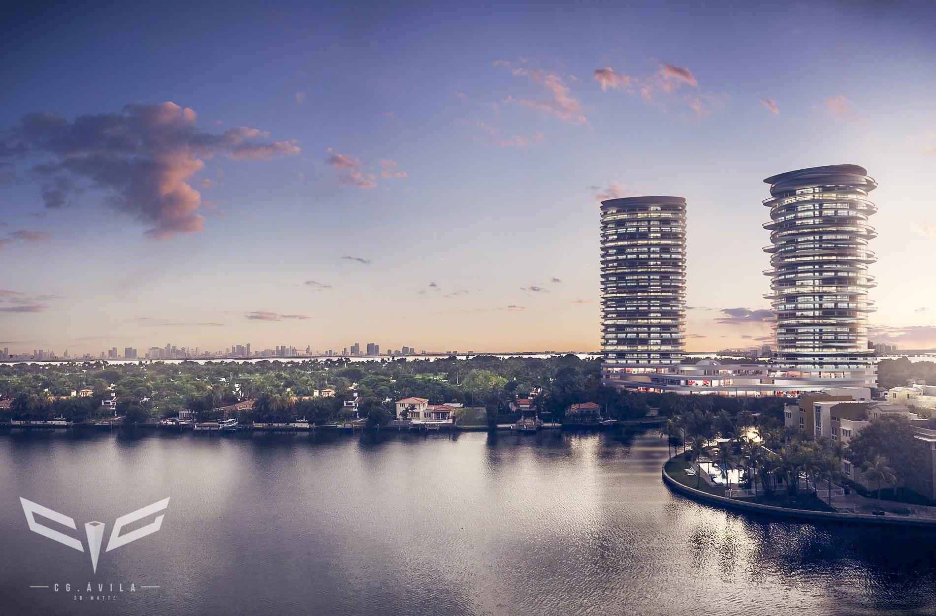 Arquitectura Miami