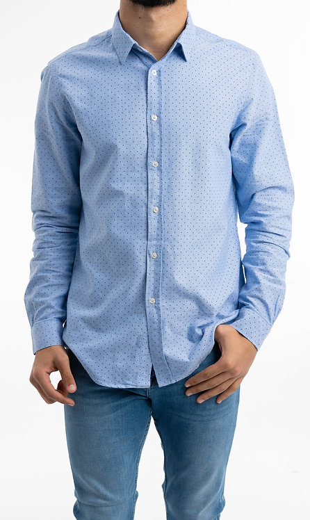 قميص رجالي 79 ZARA 14293