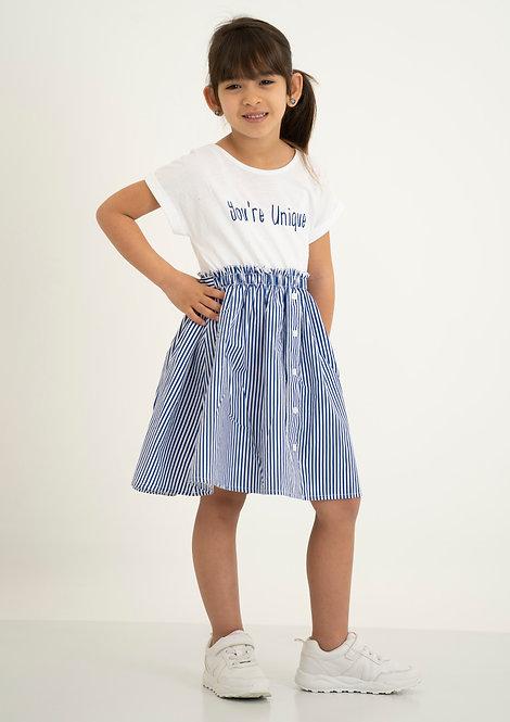 فستان بناتي 39 LC W 720