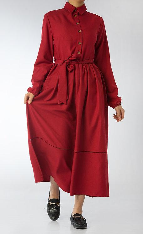 فستان نسائي 129 APO 6604 A