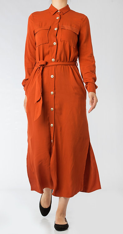 فستان نسائي 99 APO 6626