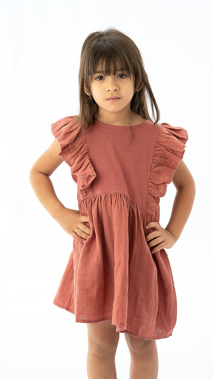 فستان بناتي 69 SCOMP 6022
