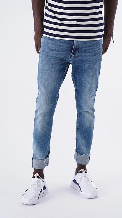 بنطلون جينز رجالي 89 FASOL 510017