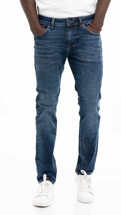 بنطلون جينز رجالي 99 SELECTED 0018