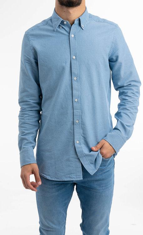 قميص رجالي 99 MASSIMO 1386