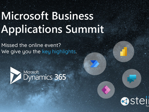 Missed Microsoft Business Applications Summit 2021? We give you the key highlights