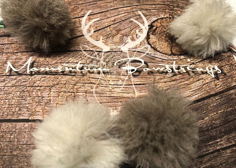 Navajo Wool Silencers