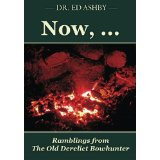 Now - By: Dr. Ed Ashby