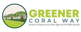Greener Coral Way NEW Logo_Horizontal_Ta