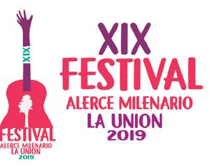 Temas clasificados para el Festival Alerce Milenario 2019