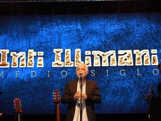 Festival del Alerce Milenario cerró su edición 2018 con las presentaciones de René Inostroza e Inti