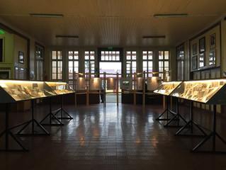 Centro Cultural de La Unión presentó exposición itinerante a establecimientos educacionales de la co