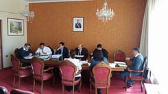 Concejo aprueba licitación para primera sede social indígena de la comuna
