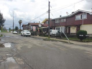 Concejo aprueba licitación que pavimentará derruida Calle Max Saidel