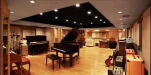 Strange Weather Recording Studio