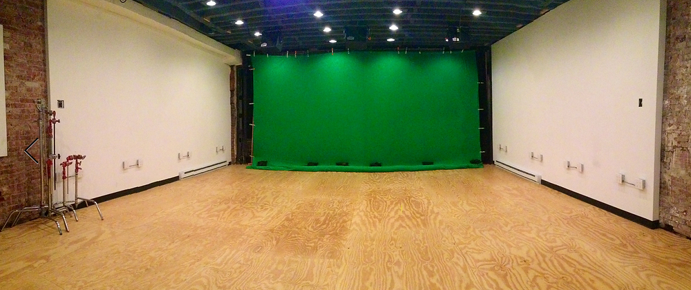 Red Line Studios | Studio B