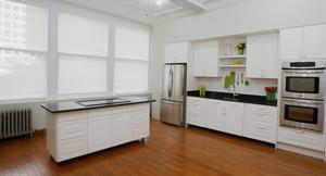 Guggenheim Annex Kitchen Set