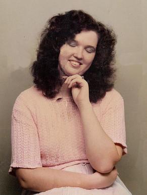 Sharon McCaslin