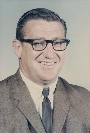 Rudy W. Dvorak