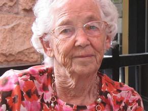 Lois Jean Barnes