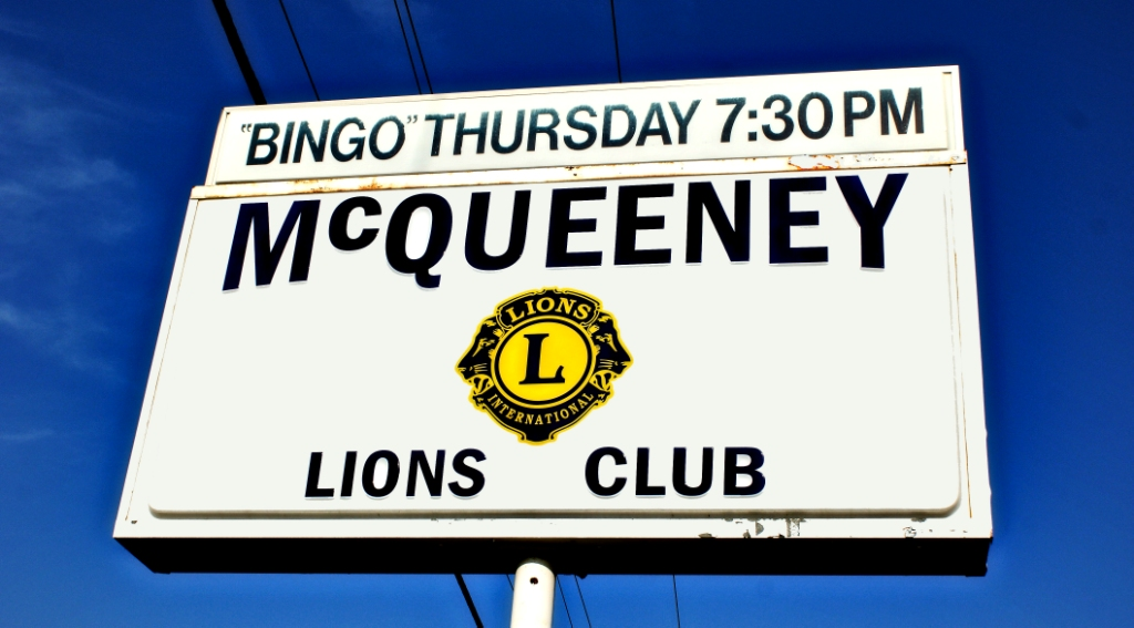 McQueeny Lions Club